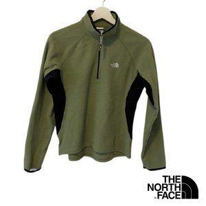 The North Face Polartec Quarter Zip Fleece